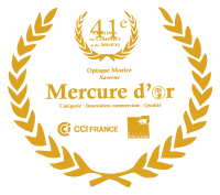 Mercure d'Or Optique Morice