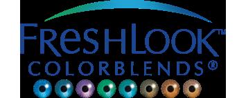 logo freshlook